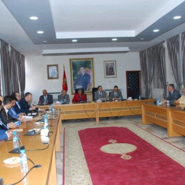 Morocco prepares for the SATUC World Cup 2020 in Tiznit
