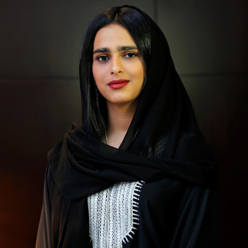 Sheikha Al Thani شيخه ال ثاني